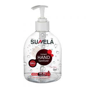 Instant Hand Sanitizer 500ml
