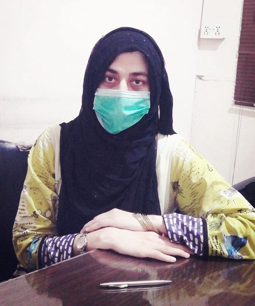 Mehwish Haroon - Pharmacist