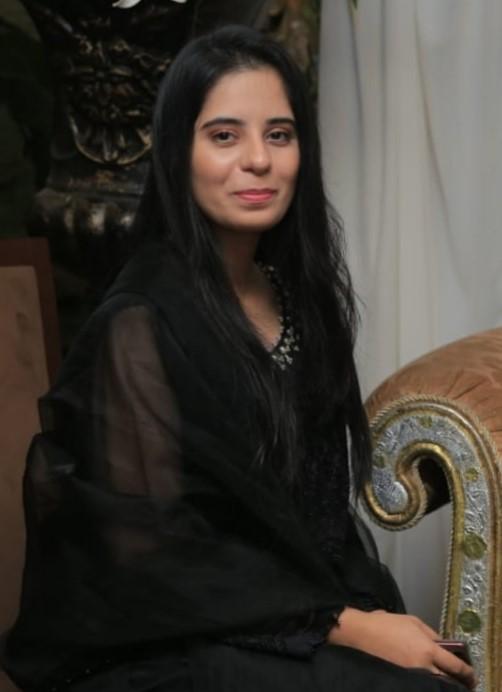 Faiqa Fayyaz (Doctor of Pharmacy)